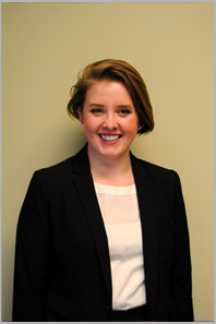 Carrie Osowski - Attorney