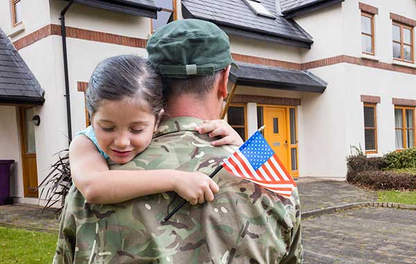 Military Family Law Attorneys