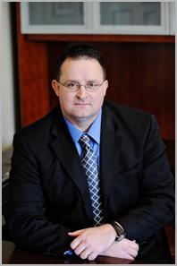 Steve Dittrich - Attorney